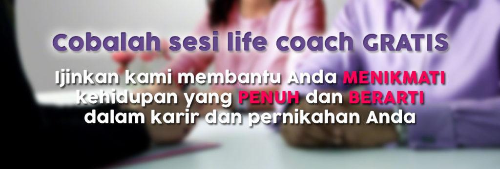 Free coach session